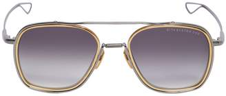 Dita System-One Aviator Sunglasses