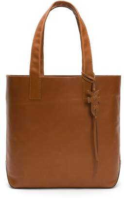 Frye Carson Leather Tote