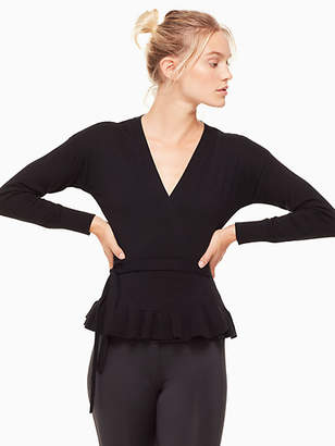 Kate Spade Wrap sweater