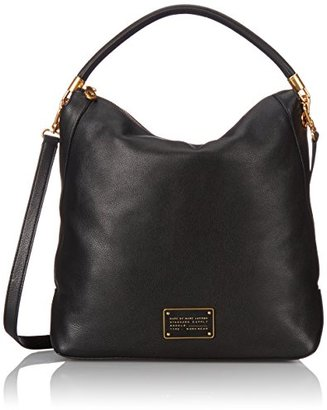 Marc by Marc Jacobs New Too Hot To Handle Hobo Bag $398 thestylecure.com