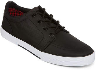 ST. JOHN'S BAY Blair Mens Lace-up Sneakers
