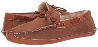 Sperry Gold Cup Handcrafted in Maine Slipper
