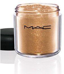 Mac reflects glitter