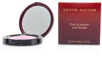 Kevyn Aucoin The Elegant Lip Gloss - # Cloudaine (Baby Pink) 3.65g/0.13oz