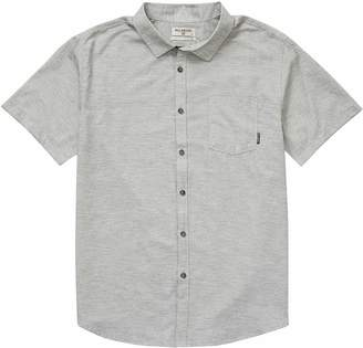 Billabong All Day Helix Short-Sleeve Shirt - Men's