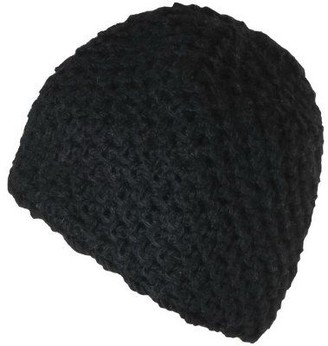 Nirvanna Designs Crochet Beanie with Fleece
