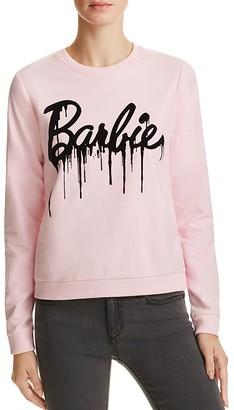 Eleven Paris Barbie Sweatshirt $98 thestylecure.com