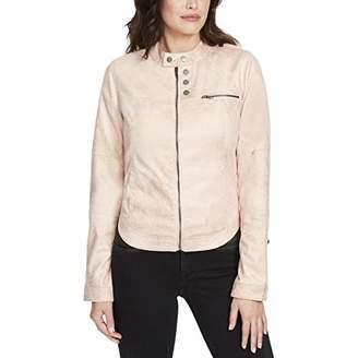 William Rast Women's Rogue Revolution Moto Jacket