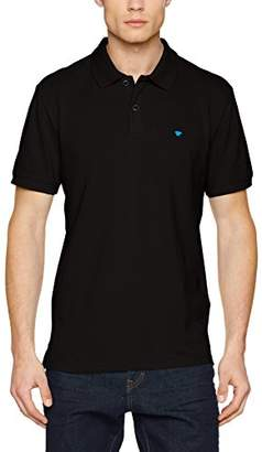 Tom Tailor Men's Nos Basic Polo Shirt