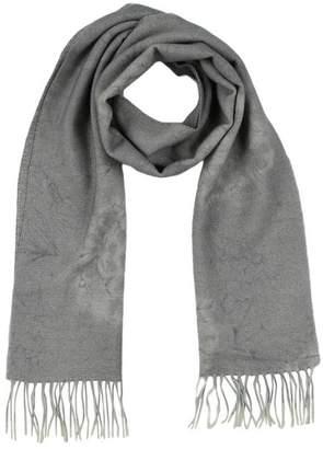 0976a91c9055 Grey Cashmere Scarves   Wraps For Women - ShopStyle UK
