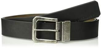 Quiksilver Young Men's Reversible Belt Belt Accessory