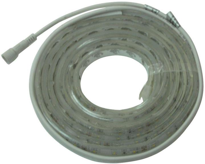 Commercial Electric 8 ft. Indoor/Outdoor LED Bright White Tape Light Roll