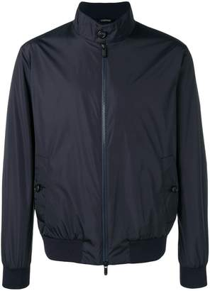 Ermenegildo Zegna windbreaker jacket