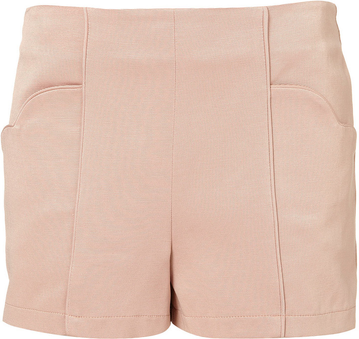 Curve Pocket Shorts
