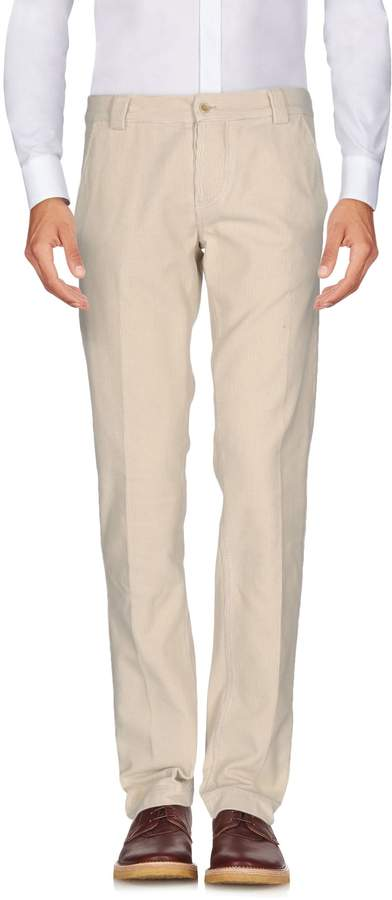 Magliaro Casual pants - Item 36977887