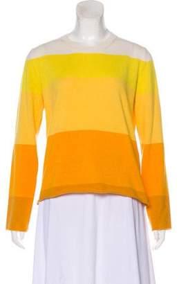 Stella McCartney Cashmere Striped Sweater