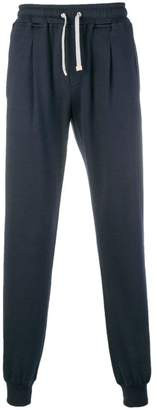 Eleventy tapered trousers