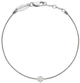 Redline Grey Illusion Diamond Bracelet