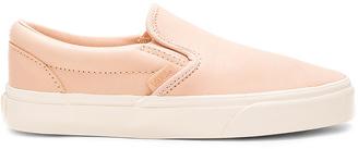 Vans Classic Slip On DX Sneaker $80 thestylecure.com