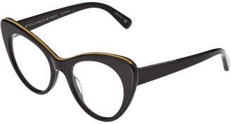 Stella McCartney Women's Sc0008o-30000154001 49Mm Optical Frames