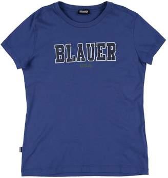 Blauer T-shirts - Item 12017022BG