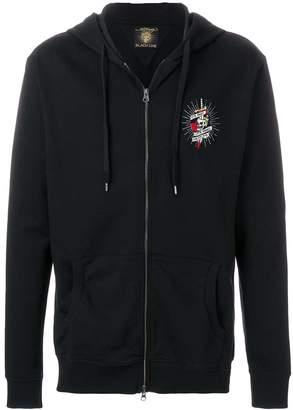 Ed Hardy Live Fast hoodie