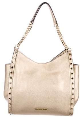 Michael Kors Newbury Medium Chain Shoulder Bag
