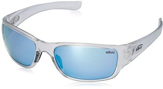 Revo Heading Polarized Sunglasses $189 thestylecure.com