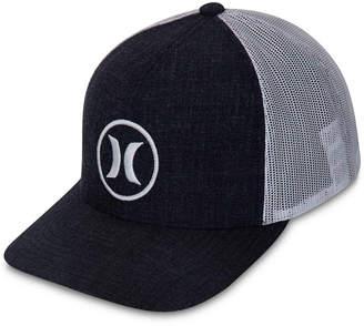 finest selection 2aa7c 35200 ... buy hurley mens oceanside colorblocked hat 2904b eaab0