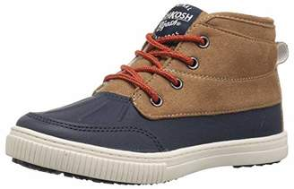 Osh Kosh Boys' Raffert Ankle Boot