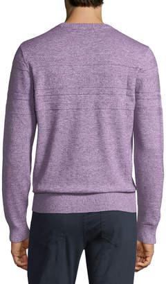 Original Penguin Penguin Men's Crewneck Cotton Sweater