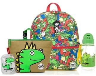 Babymel Zip & Zoe Junior Backpack Set