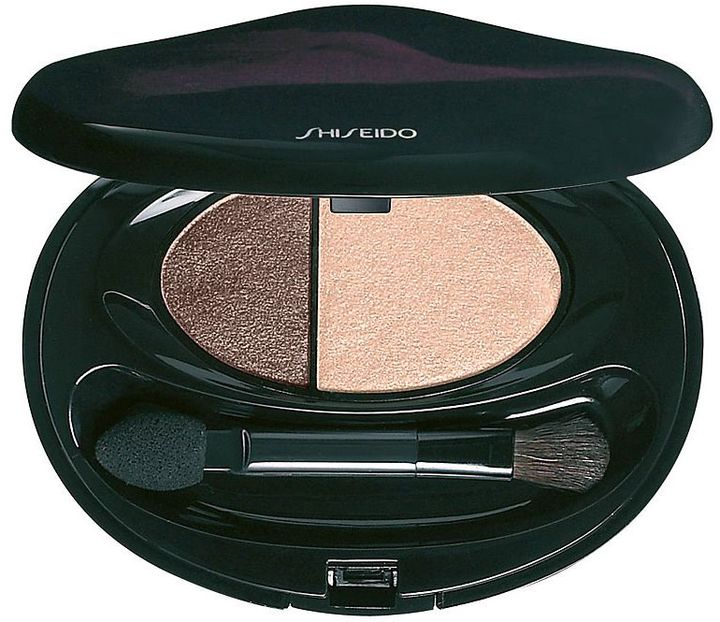 Shiseido the makeup silky eye shadow duo