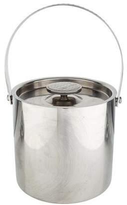 Ralph Lauren Watchband Bar Ice Bucket