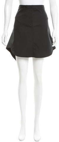 3.1 Phillip Lim3.1 Phillip Lim Asymmetrical Knee-Length Skirt w/ Tags