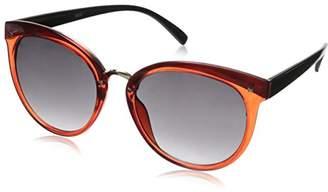 A. J. Morgan A.J. Morgan Women's Insistent Cateye Sunglasses