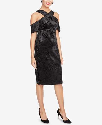 Rachel Roy Jolie Velvet Dress