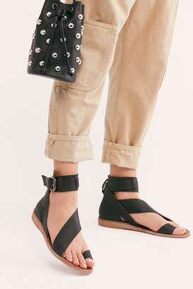 Fp Collection Vale Boot Sandal