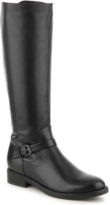 Blondo Enzo Waterproof Riding Boot - Women's