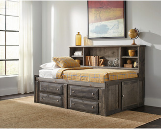 Coaster Wrangle Hill Collection Daybed With Storage