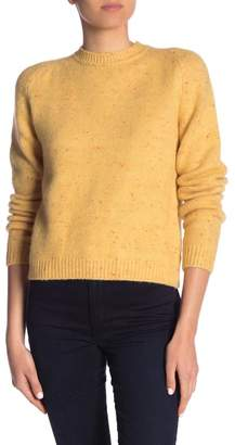 Paul & Joe Sister Melange Knit Sweater