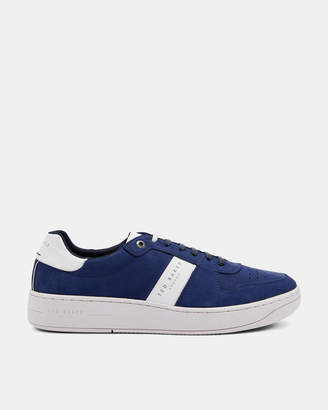 Ted Baker MALONIN Basketball inspired trainers