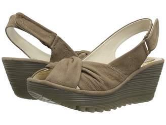 Fly London YATA820FLY Women's Shoes