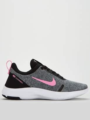 53f9bed8989c3 Nike Flex Experience RN 8 - Grey Black Pink