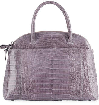Nancy Gonzalez Lee Bugatti Medium Top Handle Bag 18c506cc8bb57
