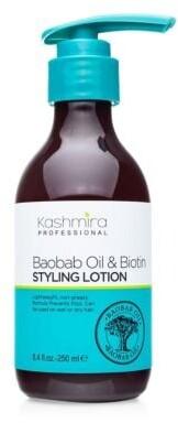 styling/ Baobab Oil & Biotin Anti-Frizz Styling Lotion