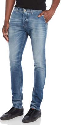 Diesel Kakee Slim-Carrot Jeans
