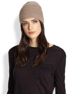 Maison Margiela Wool Hat