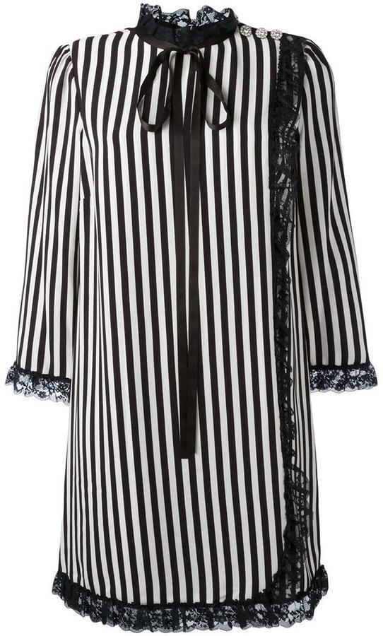 Marc JacobsMarc Jacobs Parchement dress