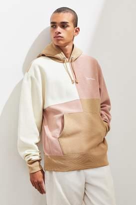 Champion UO Exclusive Colorblock Hoodie Sweatshirt